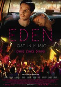 """Ein zartes Porträt einer euphorischen Subkultur: """"Eden"""" zeigt die Geschichte des French House auf überaus intime Weise."""