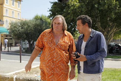 Jacky (Gérard Depardieu, links) und Momo (Atmen Kelif) gehen durch dick und dünn.