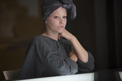"""Eigentlich kam Elizabeth Banks' Figur Effie im dritten Teil der """"Panem""""-Buchreihe gar nicht mehr vor ..."""