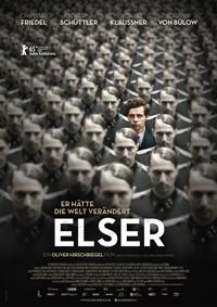 """Regisseur Oliver Hirschbiegel gelingt mit """"Elser"""" nicht nur ein Portrait des Hitler-Attentäters, sondern ein beeindruckender Film über Zivilcourage."""