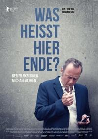 Regisseur Dominik Graf widmet dem Filmkritiker Michael Althen ein dokumentarisches Essay.