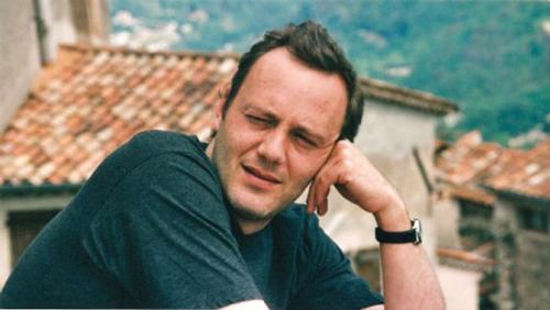 Michael Althen galt als einer der größten Filmkritiker der vergangenen Jahre. 2011 verstarb er an einer Krankheit.