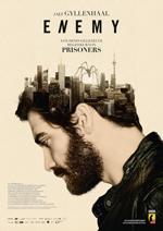 """Villeneuves eigenwillig inszenierter Thriller """"Enemy"""" ist eine verweisreiche Kopfgeburt über den Psychotrip eines Mannes, der plötzlich mit seinem Doppelgänger konfrontiert wird."""