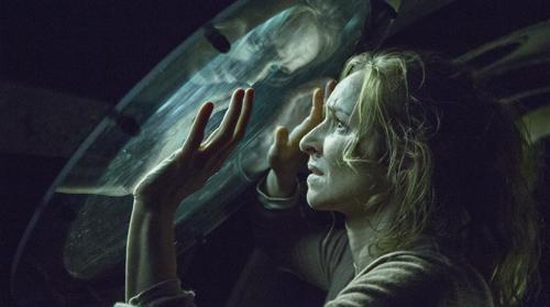 Ist seit Jahren in ihrem schlimmsten Albtraum gefangen: Merete Lynggaard (Sonja Richter).