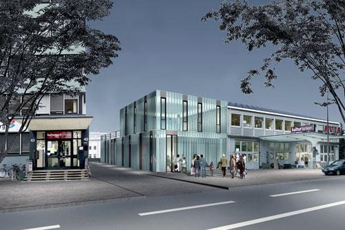 Theaterhaus Freiburg
