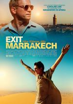 """Mit """"Exit Marrakech"""" kehrte die Erfolgsregisseurin Caroline Link nach ihrem 2003 oscargekürten """"Nirgendwo in Afrika"""" auf den afrikanischen Kontinent zurück. Diesmal nicht Kenia, sondern Marokko. Der Titel bevorzugt die französische Schreibweise."""