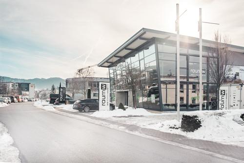 Investition: Zwei Millionen Euro hat raumW an der Gerwigstraße bezahlt.