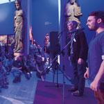 Eine Stadt, 16 Festivals: Der Freiburger Münstersommer 2015