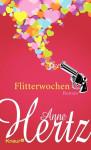 """Buch-Cover """"Flitterwochen"""""""