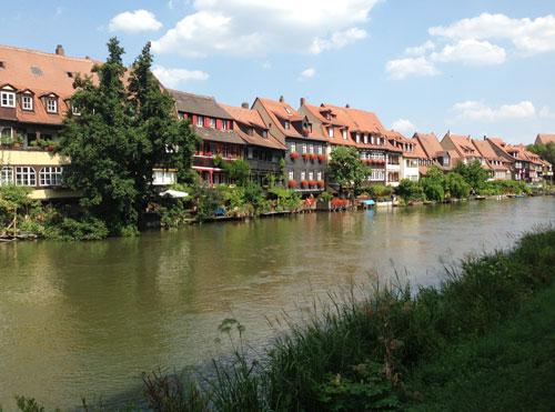 Forchheim am Main-Donau-Kanal