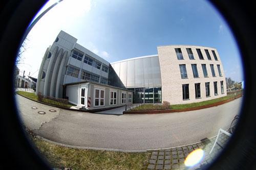 Max-Planck-Institut für Immunbiologie und Epigenik