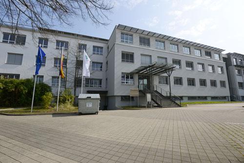 Institut für Physikalische Messtechnik (IPM)