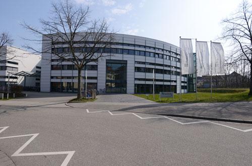 Institut für Solare Energiesysteme (ISE)