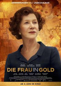 """Wider das Vergessen: """"Die Frau in Gold"""" ist ein einfühlsames Drama über den Umgang mit Nazi-Raubkunst."""