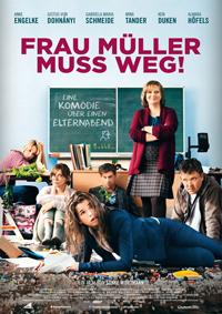 """Die Komödie """"Frau Müller muss weg"""" von Sönke Wortmann punktet mit ihren herausragenden Darstellern und einer exzellenten Inszenierung."""