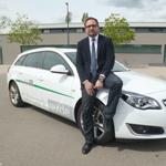 Der Fuhrpark-Profi: Michael Maier managt Dienstwagen-Flotten