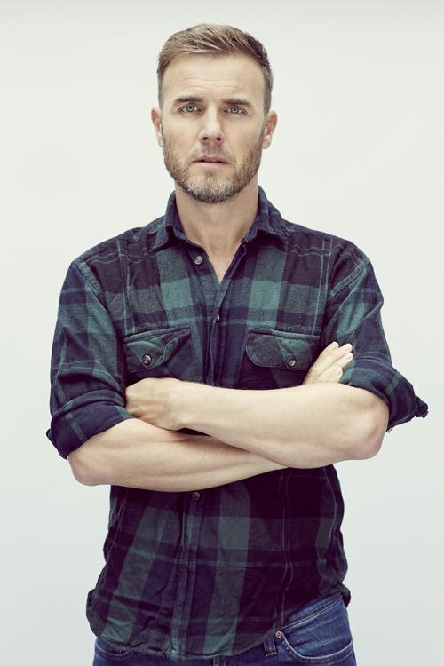 """Gary Barlow schreibt gerne massentaugliche Popsongs: """"Ich mache Musik, damit sie Leuten etwas bedeutet und sie eine Verbindung dazu aufbauen können."""""""
