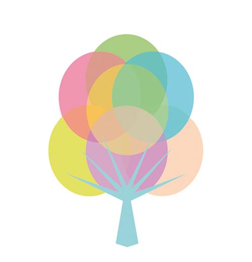 """Der """"Tree of Messages"""" ist vom 1. bis 19. Juli auf dem ZMF frei zugänglich. Die Workshops für Jugendliche sind am  5. und 12. Juli von 14 bis 17 Uhr."""