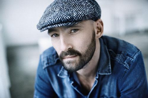 """Er ist der erfolgreichste Reggae-Künstler Deutschlands: Gentleman veröffentlicht sein neues Album """"New Day Dawn""""."""