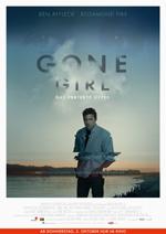 """David Finchers Thriller """"Gone Girl"""" um eine Ehehölle, die in den völligen Kontrollverlust zwischen dem Ich und der öffentlichen Wahrnehmung mündet, ist ein wenig zu perfekt inszeniert, um den Zuschauer wirklich wachzurütteln."""