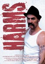 """Ein Mann, ein Wort. Ein Gangster, und kaum ein Wort: Heiner Lauterbach spielt """"Harms"""", den Knastbruder."""