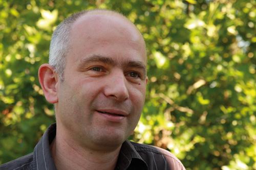 Stefan Rotter arbeitet am komplexesten Netzwerk: dem Gehirn.
