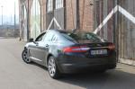 Jaguar XF Rückansicht