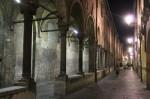 Bogengang in Padua