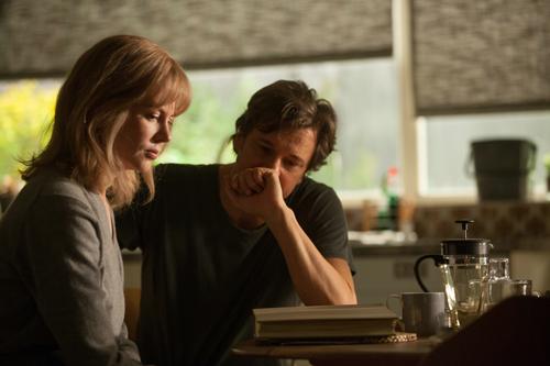Jeden Tag aufs Neue erzählt Christines (Nicole Kidman) Ehemann Ben (Colin Firth) von ihrer Hochzeit und dem gemeinsamen Leben.