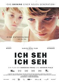 """Das österreichische Horror-Psychodrama """"Ich seh, ich seh"""" zeigt mit höchster Raffinesse die Gefühlskälte der Moderne."""