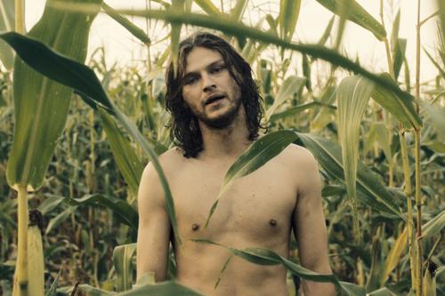 Lukasz (Mateusz Kosciukiewicz) sieht Jesus gar nicht mal so unähnlich.