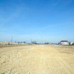 Hier wär' noch Platz: 2014 gab es nur elf Bauplätze für Geschosswohnungsbau zu kaufen, acht davon im Güterbahnhof, wo die Eigentümerin Aurelis Real Estate unlängst vorschlug, weitere 1120 zusätzliche Wohnungen zu bauen. Was bisher ohne Resonanz blieb.