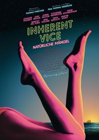 """Verstehen Sie Pynchon? Macht nichts! """"Inherent Vice - Natürliche Mängel"""" ist die grandiose Verfilmung eines phänomenal-aberwitzigen Kifferromans mit Erleuchtungsgarantie."""