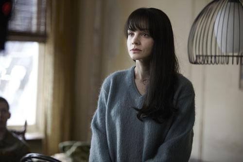 Jean (Carey Mulligan) trägt auch nicht gerade dazu bei, Llewyns Situation zu verbessern.