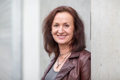 Irene Fischer: Drehbuchautorin und Schauspielerin der Lindenstraße.