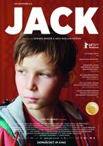 """Edward Berger gelingt mit seinem Sozialdrama """"Jack"""" aufgrund seines herausragenden Hauptdarstellers ein empathievoller Film über die Lebenswelt allein gelassener Kinder."""