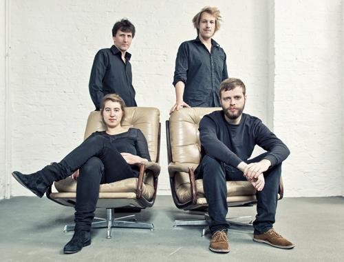 Lisbeth Quartett: 25.9., 20.30 Uhr, Schützen