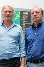 Macher: Wolfgang Herbert & Thomas Fenselau