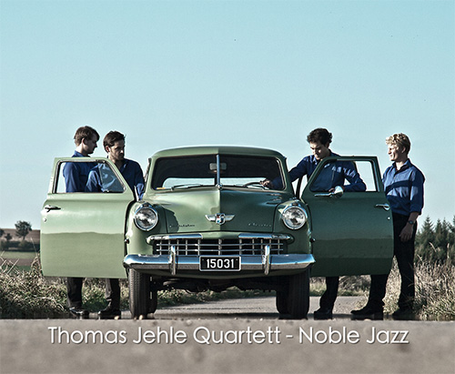 Thomas Jehle Quartett