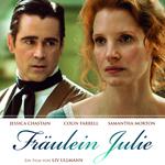 """Zurück zum Artikel Die berühmte Ingmar Bergman-Darstellerin Liv Ullmann hat mit Colin Farrell und Jessica Chastain eine brillante Adaption von August Strindbergs Einakter """"Fräulein Julie"""" gedreht."""