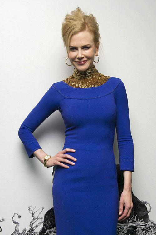 Glücklich in Nashville: Mit ihrem Mann Keith Urban hat Nicole Kidman zwei Töchter. Aus der Ehe mit Tom Cruise stammen zudem zwei erwachsene Adoptivkinder.