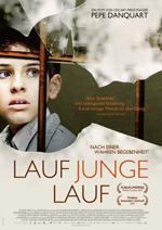 """Kurzfilm-Oscarpreisträger Pepe Danquart (""""Schwarzfahrer"""") verfilmte die abenteuerliche Lebensgeschichte eines jüdischen Jungen, der in den Wäldern um Warschau den Holocaust überlebte."""