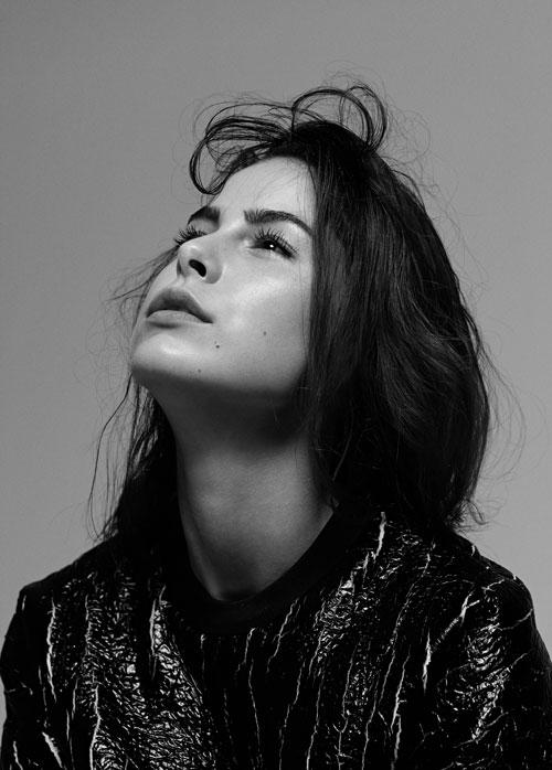 Ihre Berufsbezeichnung? Lena hat nach Produktion ihres vierten Albums kein Problem mehr damit, sich Musikerin zu nennen.