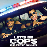 """Die Buddy-Komödie """"Let's Be Cops - Die Party Bullen"""" erzählt von zwei Möchtegern-Polizisten, deren Uniform-Fimmel viel zu weit geht."""