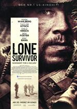 """Was macht einen Mann zum Soldaten? Peter Bergs Actionkracher """"Lone Survivor"""" lotet diese Frage bis zur Unerträglichkeit aus."""