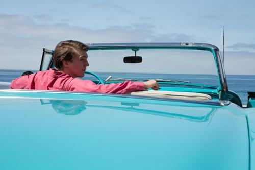 """Das brillante Biopic """"Love & Mercy"""" erzählt die aufreibende Lebensgeschichte des Beach-Boys-Kreativkopfes Brian Wilson."""