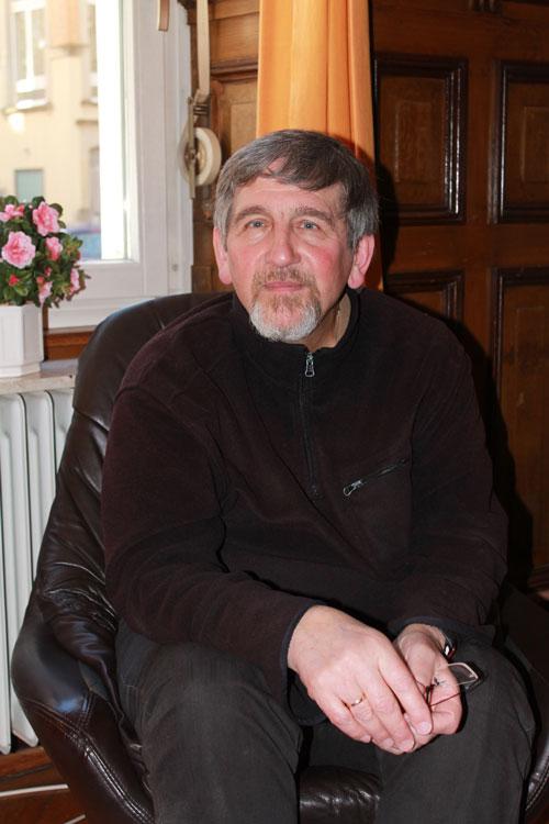 Dem Spuk auf der Spur: Walter von Lucadou
