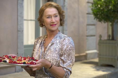 Wenn sie will, kann Madame Mallory (Helen Mirren) auch ganz reizend sein. Sie will nur selten.