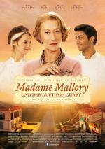 """""""Madame Mallory und der Duft von Curry"""" verführen den Zuschauer zum anschließenden Restaurantbesuch."""