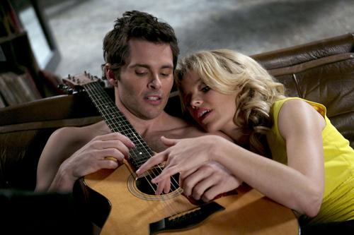 Die Nacht mit Gordon (James Marsden) endet für Meghan (Elizabeth Banks) anders als gedacht.